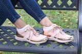 WP4 Footies wit in schoenen