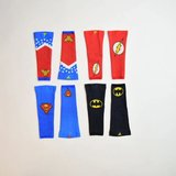 DC Comic sleeves