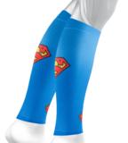 Superman zijkant