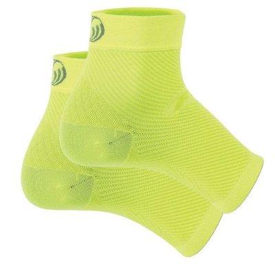 FS6 Performance voet bandage (geel)