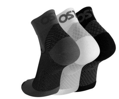 FS4 Korte hielspoor sokken
